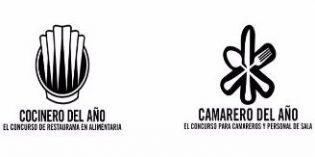 Tercera semifinal de los Concursos Cocinero y Camarero del Año, en Bilbao
