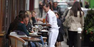 La hostelería crecerá un 4% este año gracias al consumo diurno de los españoles