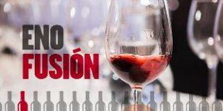 Enofusión 2018 volverá a posicionar al vino como protagonista en la alta gastronomía