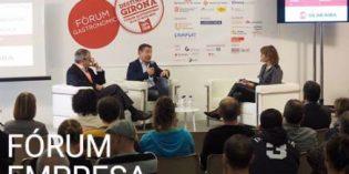 Las interesantes jornadas empresariales del Fòrum Gastronòmic Girona