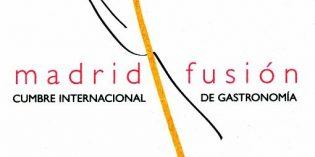 Los concursos profesionales de Madrid Fusión 2018