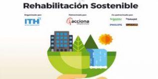 El ITH organiza en Barcelona las I Jornadas de Rehabilitación Sostenible