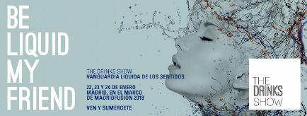 profesionalhoreca the drinks show