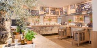 La cadena de restaurantes Vapiano desembarca en España