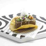 Receta: Tsukalki con aires asiáticos, de Haritza Gastro, pintxo del año en Bilbao