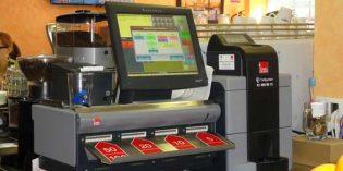 Así funciona la caja registradora inteligente Cashguard