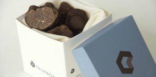 Trufbox: trufa negra fresca directa al restaurante