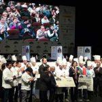 Italia gana el I Concurso Internacional 'Cocinando con Trufa'