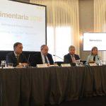 La celebración conjunta de Alimentaria y Hostelco reunirá a más de 4.500 empresas, el 27% internacionales