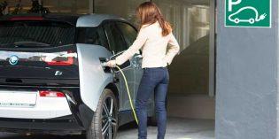 Puntos de carga para coches eléctricos: un servicio competitivo para el hotel