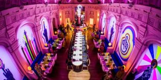 Abre sus puertas el restaurante más hortera de Madrid