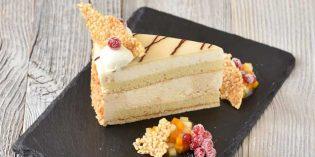 """Erlenbacher se apunta a la tendencia """"swavory"""", lo último en pastelería"""