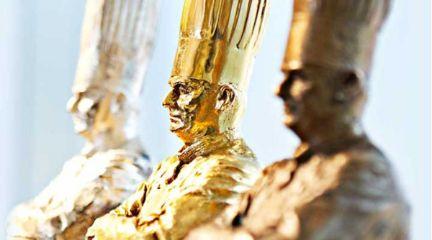 Trofeos Bocuse d'Or
