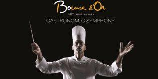 ¿Te gustaría representar a España en el Concurso Internacional de Cocina Bocuse d´Or?
