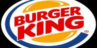 Expansión de Burger King en el sur de España y Portugal a través de su mayor franquiciado, Megafood