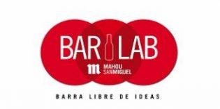 Las cinco startups de BarLab que hay que conocer
