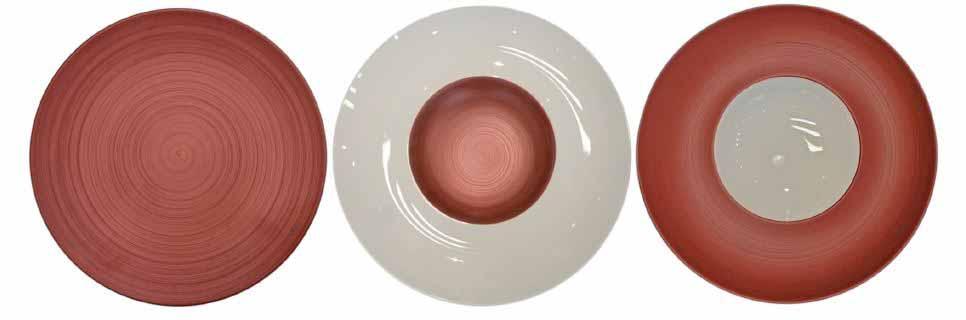 Platos de la vajilla Copper Glow - Villeroy & Boch - Profesionalhoreca