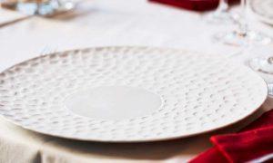 Volumen y textura: las apuestas de las vajillas Vista Alegre para la alta cocina