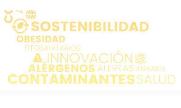 Logo del Congreso Aecoc de Seguridad Alimentaria - Profesional Horeca