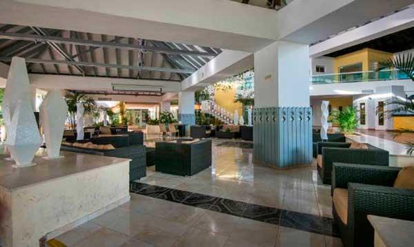 Allegro Palma Real, nuevo hotel de Barceló en Cuba