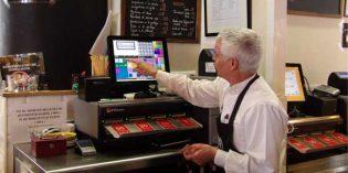 Sistemas CashGuard en la cervecería del Mercado de San Miguel