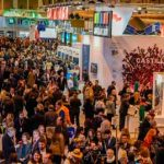 Fitur celebra su edición más tecnológica y crece en superficie y número de expositores