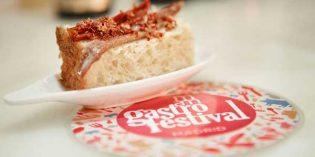 Llega la edición más solidaria de Gastrofestival Madrid