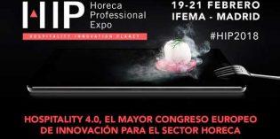 El ambicioso programa del congreso Hospitality 4.0, en la feria HIP 2018