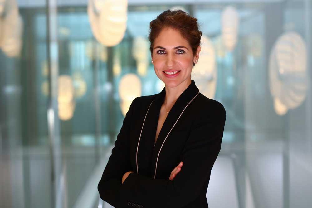 Sabina Fluxà, vicepresidenta & CEO del Grupo Iberostar