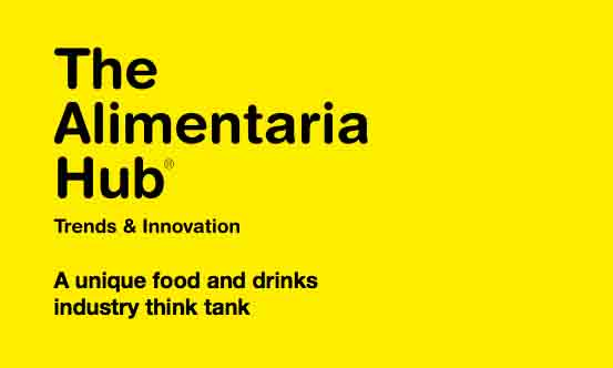 Logo de The Alimentaria Hub