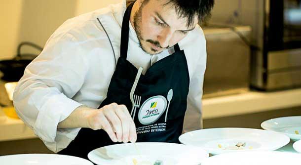 Premio Internacional de Cocina con AOVE Jaén, Paraíso Interior