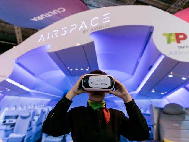 Realidad virtual en Fitur 2017