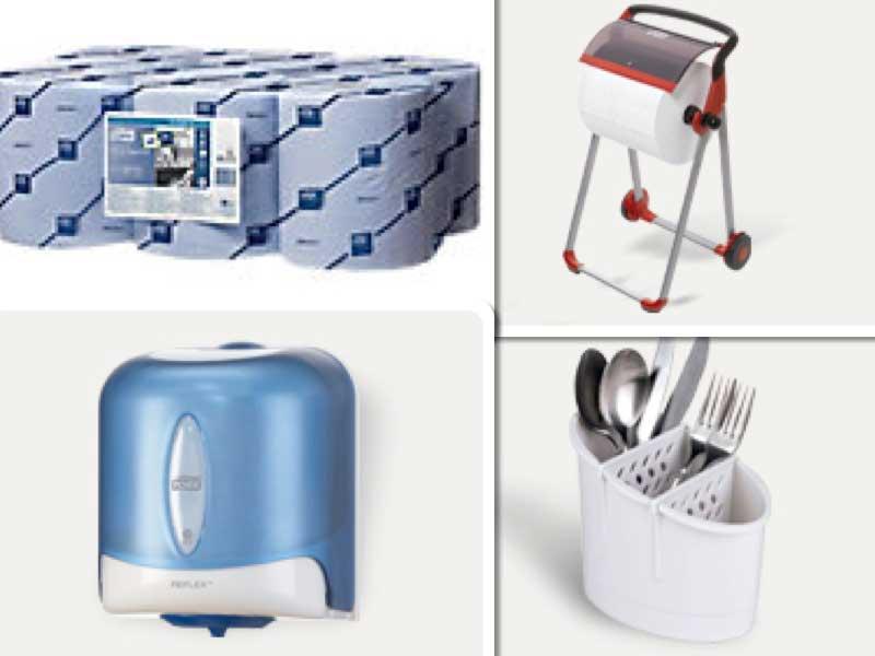Productos para la cocina de HostelerOD, de Viking