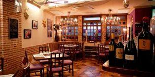 Se alquila o traspasa restaurante italiano en laSierra de Madrid