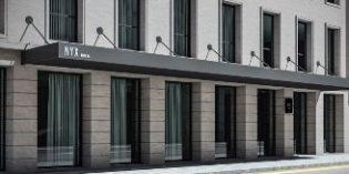 La cadena Leonardo Hotels desembarcará en Bilbao con su marca NYX