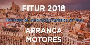 """""""Las inteligencias del turismo"""": jornada de Aecit en el marco de Fitur 2018"""