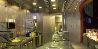 Novedades del CTE en materia de seguridad contra incendios en cocinas comerciales
