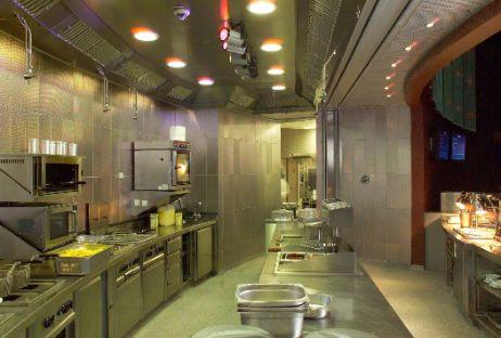 profesionalhoreca incendios en cocinas