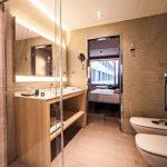 Revestimientos Keraben en los nuevos baños del hotel AC Cuzco