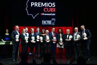 profesionalhoreca premios cubi