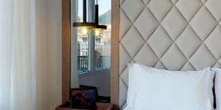 Hoteles Silken gestionará el Emperatriz Zita de Lekeito (Vizcaya), su cuarto hotel en Euskadi