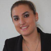 Leire Pérez, fundadora de Hambroneta