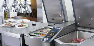 VarioCookingCenter, el equipo que cocina, asa y fríe, pasa a ser Rational