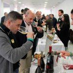II Salón del Cava y IX Salón de los Destilados y el Vermut, en Madrid