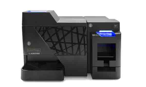 Profesionalhoreca, máquina Cashlogy