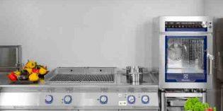 Multislim, el horno compacto y multifunción de Electrolux Professional