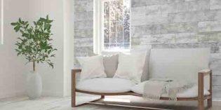 Element 3D, de Grosfillex: el encanto de la madera vintage… sin su mantenimiento