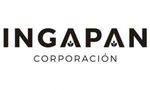 Logo de Ingapan Corporación
