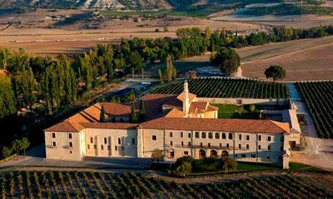 Abadía Retuerta Le Domaine, en el número 1 en el ranking de los mejores hoteles de España, según las valoraciones en TripAdvisor