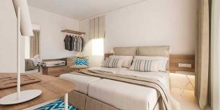 BlueBay invertirá 60 millones de euros este año en mejorar sus hoteles